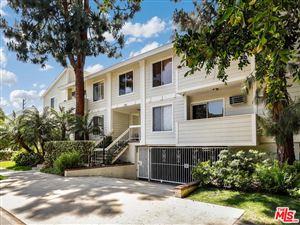 Photo of 1535 GRANVILLE Avenue #103, Los Angeles , CA 90025 (MLS # 18339964)