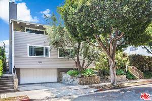 Photo of 1240 FRANKLIN Street #4, Santa Monica, CA 90404 (MLS # 18344964)