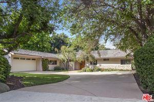 Photo of 23557 LONG VALLEY Road, Hidden Hills, CA 91302 (MLS # 18379964)