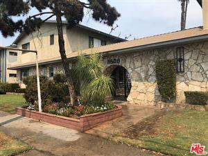 Photo of 8500 SUNLAND #23, Sun Valley, CA 91352 (MLS # 18405964)