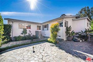 Photo of 2025 CASTILIAN Drive, Los Angeles , CA 90068 (MLS # 19425964)