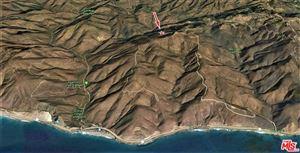 Photo of 10000 PACIFIC VIEW Drive, Malibu, CA 90265 (MLS # 19432964)