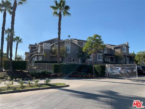 Photo of 23244 COLONY PARK Drive, Carson, CA 90745 (MLS # 20544964)