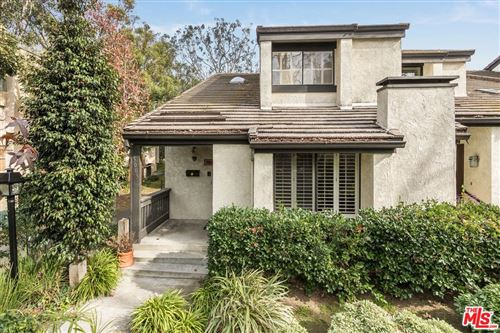 Photo of 5003 RAINBOWS END, Culver City, CA 90230 (MLS # 20546964)