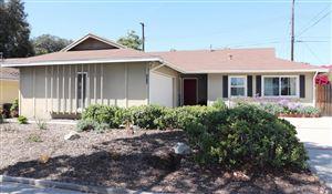 Photo of 5919 CLOVERLY Street, Ventura, CA 93003 (MLS # 219005964)