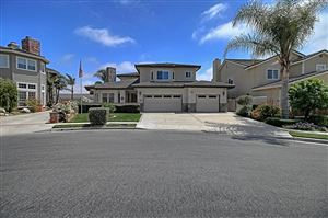 Photo of 7466 NIXON Court, Ventura, CA 93003 (MLS # 219006964)