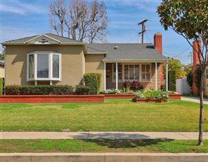 Photo of 736 DALE Avenue, Glendale, CA 91202 (MLS # 318000964)
