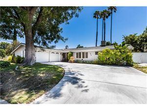Photo of 5814 MCDONIE Avenue, Woodland Hills, CA 91367 (MLS # SR18147964)