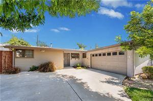 Photo of 10814 DEBRA Avenue, Granada Hills, CA 91344 (MLS # SR19165964)