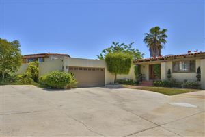 Photo of 730 WOODLAWN Drive, Thousand Oaks, CA 91360 (MLS # 217005965)