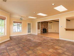 Tiny photo for 6151 WOODLAKE Avenue, Woodland Hills, CA 91367 (MLS # 218002965)