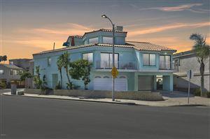 Photo of 164 HIGHLAND Drive, Oxnard, CA 93035 (MLS # 218011965)