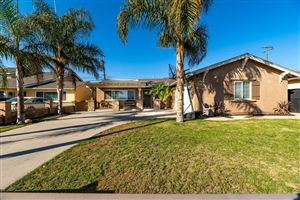 Photo of 131 GLACIER Avenue, Oxnard, CA 93033 (MLS # 218012965)