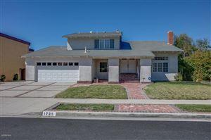 Photo of 1735 CLAUDIA Avenue, Simi Valley, CA 93065 (MLS # 219002965)
