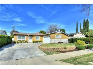 Photo of 7725 MINSTREL Avenue, West Hills, CA 91304 (MLS # SR18096965)