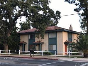 Photo of 401 GRAND Avenue, Ojai, CA 93023 (MLS # SR18134965)