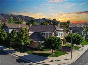 Photo of 30000 TRAIL CREEK Drive, Agoura Hills, CA 91301 (MLS # SR19123965)
