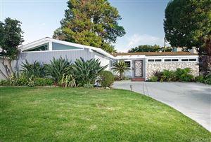 Photo of 16444 KINGSBURY Street, Granada Hills, CA 91344 (MLS # SR19162965)