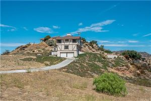 Photo of 1295 BELLA VISTA Road, Simi Valley, CA 93063 (MLS # SR19197965)