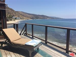 Photo of 26730 LATIGO SHORE Drive, Malibu, CA 90265 (MLS # 16165966)