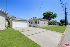 Photo of 2808 North D Street, San Bernardino , CA 92405 (MLS # 18335966)