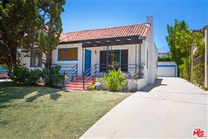 Photo of 245 South ALMONT Drive, Beverly Hills, CA 90211 (MLS # 18362966)