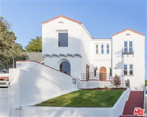 Photo of 246 North PARK VIEW Street, Los Angeles , CA 90026 (MLS # 18380966)