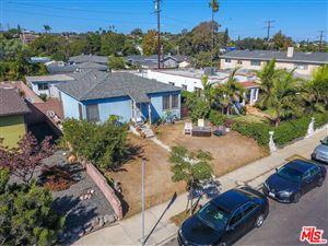 Photo of 815 COMMONWEALTH Avenue, Venice, CA 90291 (MLS # 18396966)