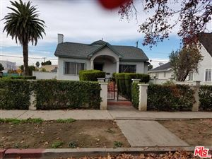 Photo of 1149 South LUCERNE, Los Angeles , CA 90019 (MLS # 19423966)