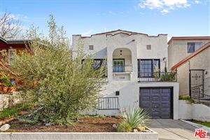Photo of 1336 North OCCIDENTAL, Los Angeles , CA 90026 (MLS # 19424966)