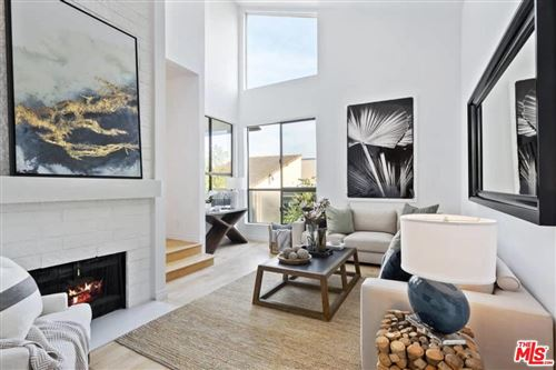 Photo of 15340 ALBRIGHT Street #308, Pacific Palisades, CA 90272 (MLS # 19536966)