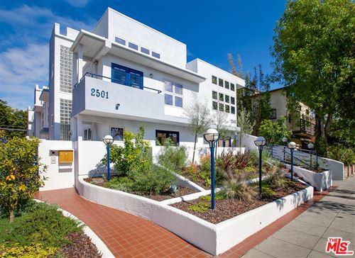 Photo of 2501 28TH Street #1, Santa Monica, CA 90405 (MLS # 20565966)