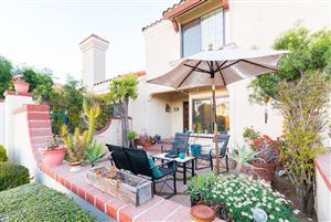 Photo of 224 COUNTRY CLUB Drive #D, Simi Valley, CA 93065 (MLS # 218001966)
