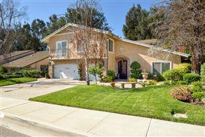 Photo of 2111 CALAVERAS Drive, Camarillo, CA 93010 (MLS # 218012966)