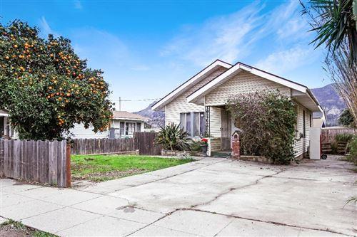 Photo of 1244 East MAIN Street, Santa Paula, CA 93060 (MLS # 220000966)