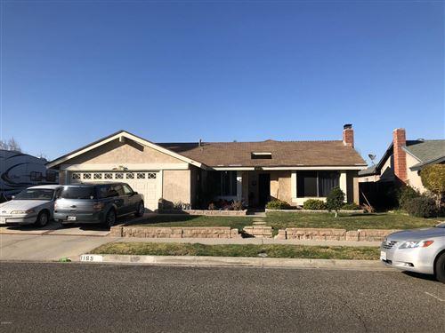 Photo of 1165 CATLIN Street, Simi Valley, CA 93065 (MLS # 220001966)