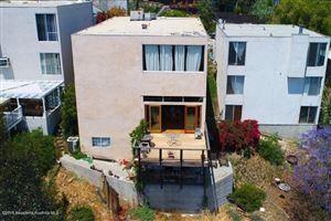Photo of 1744 KILBOURN Street, Los Angeles , CA 90065 (MLS # 818002966)