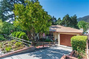 Photo of 3624 ANDERSON Avenue, La Crescenta, CA 91214 (MLS # 819003966)