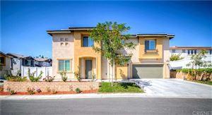 Photo of 153 ARBORWOOD Street, Fillmore, CA 93015 (MLS # SR19221966)