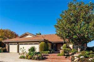 Photo of 3251 MONTAGNE Way, Thousand Oaks, CA 91362 (MLS # 218014967)