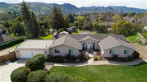 Photo of 11886 BARRANCA Road, Camarillo, CA 93012 (MLS # 219001967)