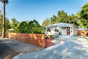 Photo of 5918 CEDROS AVE Avenue, Sherman Oaks, CA 91411 (MLS # 318001967)