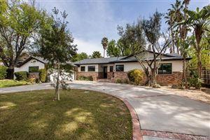 Photo of 8620 OAKDALE Avenue, Winnetka, CA 91306 (MLS # SR19057967)