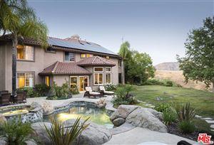 Photo of 3810 DAVIDS Road, Agoura Hills, CA 91301 (MLS # 18315968)