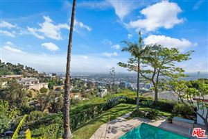 Photo of 8883 COLLINGWOOD Drive, Los Angeles , CA 90069 (MLS # 18318968)