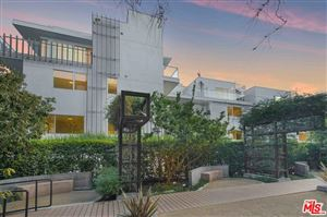 Photo of 1345 HAVENHURST Drive #12, West Hollywood, CA 90046 (MLS # 18325968)