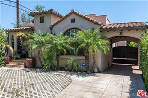 Photo of 418 South SWALL Drive, Beverly Hills, CA 90211 (MLS # 18371968)