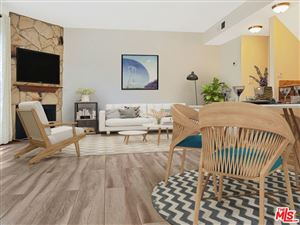 Photo of 11274 MORRISON Street #3, North Hollywood, CA 91601 (MLS # 19455968)