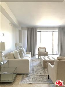 Photo of 818 North DOHENY Drive #205, West Hollywood, CA 90069 (MLS # 19500968)