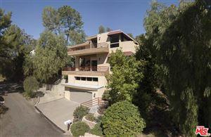 Photo of 22825 PORTAGE CIRCLE Drive, Topanga, CA 90290 (MLS # 19516968)